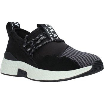 Chaussures Homme Baskets basses Replay GMS2B 240 C0002T Noir