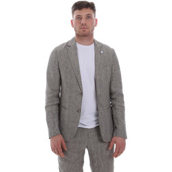 Vêtements Homme Vestes / Blazers Sseinse GAE561SS Marron