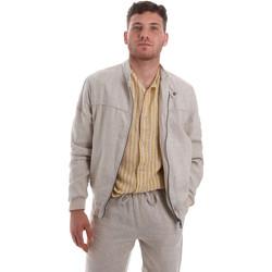 Vêtements Homme Blousons Sseinse GBE575SS Beige