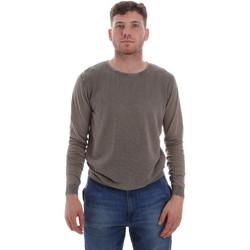 Vêtements Homme Pulls Sseinse ME1510SS Marron
