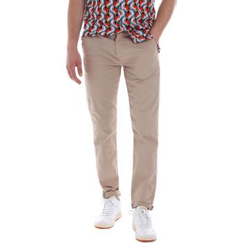 Vêtements Homme Chinos / Carrots Sseinse PSE558SS Beige
