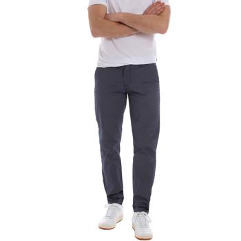 Vêtements Homme Chinos / Carrots Sseinse PSE569SS Bleu