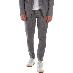 Vêtements Homme Pantalons de costume Sseinse PSE587SS Bleu
