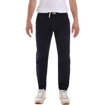 Vêtements Homme Chinos / Carrots Sseinse PSE612SS Bleu