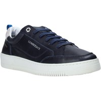 Chaussures Homme Baskets basses Lumberjack SM89112 002 M07 Bleu