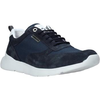 Chaussures Homme Baskets basses Lumberjack SM82012 001 X97 Bleu