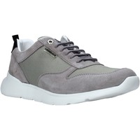 Chaussures Homme Baskets basses Lumberjack SM82012 001 X97 Gris