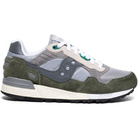 Chaussures Homme Baskets basses Saucony S70404 Gris
