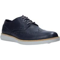 Chaussures Homme Derbies Clarks 26143053 Bleu