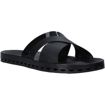 Chaussures Homme Sandales et Nu-pieds Sensi 4300/C Noir