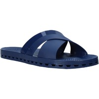 Chaussures Homme Mules Sensi 4300/C Bleu
