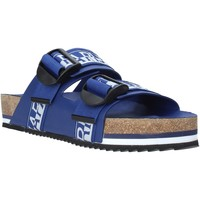 Chaussures Homme Mules Napapijri NA4ETH Bleu