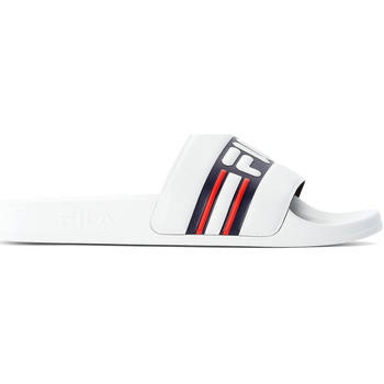 Chaussures Homme Claquettes Fila 1010931 Blanc