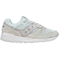 Chaussures Homme Baskets basses Saucony S70416 Gris