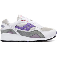 Chaussures Homme Baskets basses Saucony S70441 Gris