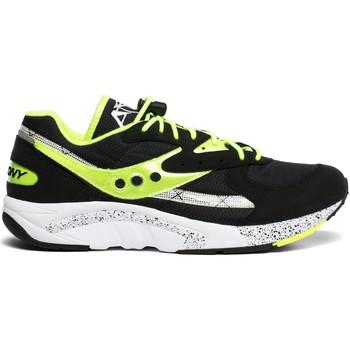 Chaussures Homme Baskets basses Saucony S70460 Noir