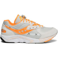 Chaussures Homme Baskets basses Saucony S70460 Gris