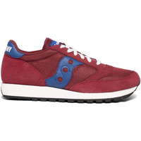 Chaussures Homme Baskets basses Saucony S70368 Rouge