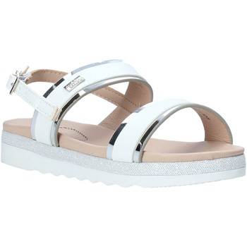 Chaussures Fille Sandales et Nu-pieds Miss Sixty S20-SMS778 Blanc