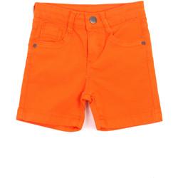 Vêtements Enfant Shorts / Bermudas Losan 015-9009AL Orange