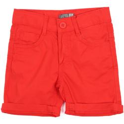 Vêtements Enfant Shorts / Bermudas Losan 015-9655AL Rouge