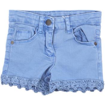 Vêtements Enfant Shorts / Bermudas Losan 016-9001AL Bleu