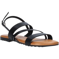 Chaussures Femme Sandales et Nu-pieds Jeiday LEDA-SALLY Noir