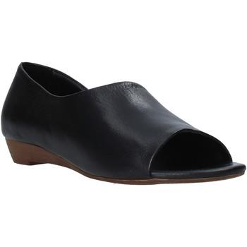 Chaussures Femme Sandales et Nu-pieds Bueno Shoes J1605 Noir