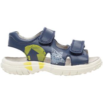 Chaussures Enfant Sandales et Nu-pieds Naturino 0502735 01 Bleu