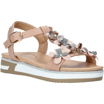 Chaussures Fille Sandales et Nu-pieds Miss Sixty S20-SMS781 Rose