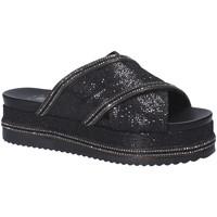 Chaussures Femme Mules Exé Shoes G41006097884 Noir