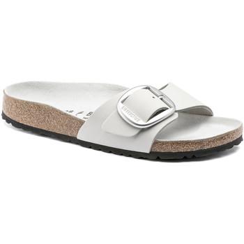 Chaussures Femme Mules Birkenstock 1016429 Blanc