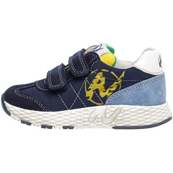 Chaussures Enfant Baskets basses Naturino 2014904 01 Bleu