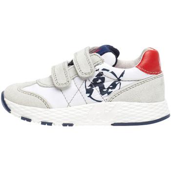 Chaussures Enfant Baskets basses Naturino 2014904 01 Blanc