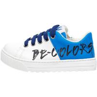 Chaussures Enfant Baskets basses Naturino 2014918 02 Bleu