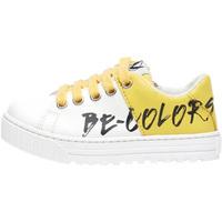 Chaussures Enfant Baskets basses Naturino 2014918 02 Jaune