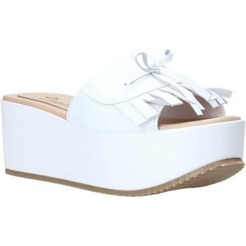 Chaussures Femme Mules Grace Shoes C3 Blanc