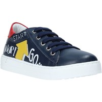 Chaussures Enfant Baskets basses Falcotto 2014628 01 Bleu