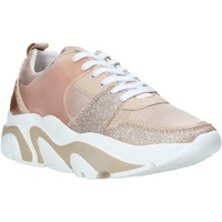 Chaussures Femme Baskets basses Apepazza S0EASY01/MIX Rose