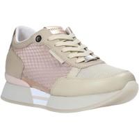 Chaussures Femme Baskets basses Apepazza S0RSD01/NET Beige