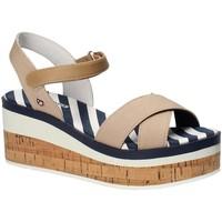 Chaussures Femme Sandales et Nu-pieds U.S Polo Assn. FLEUR4112S8/C1 Marron