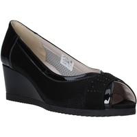 Chaussures Femme Sandales et Nu-pieds Comart 023353 Noir