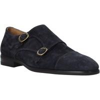 Chaussures Homme Derbies Maritan G 112985MG Bleu