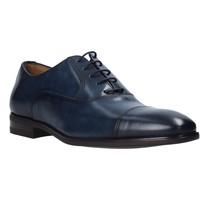 Chaussures Homme Richelieu Maritan G 141130MG Bleu