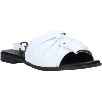 Chaussures Femme Sandales et Nu-pieds Bueno Shoes Q2005 Blanc
