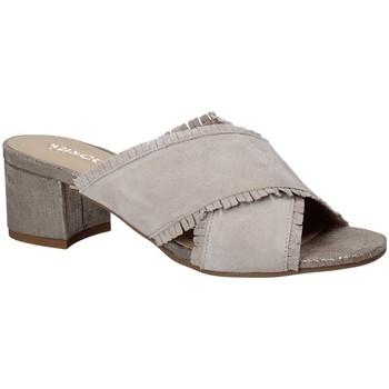 Chaussures Femme Mules IgI&CO 1180 Gris