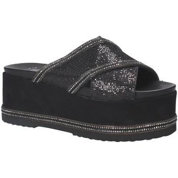 Chaussures Femme Mules Exé Shoes G41007137A30 Noir