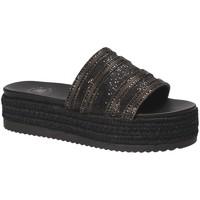 Chaussures Femme Mules Exé Shoes G41006777884 Noir