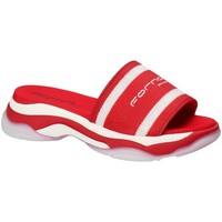 Chaussures Femme Claquettes Fornarina DPE18SUPER10 Rouge