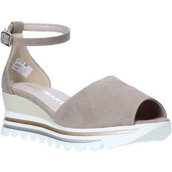 Chaussures Femme Sandales et Nu-pieds Comart 9C3374 Beige